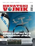 Hrvatski Vojnik Magazine [Croatia] (14 August 2009)
