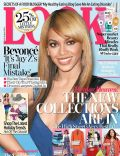Beyoncé Knowles on the cover of Look (United Kingdom) - August 2014