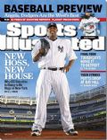 Sports Illustrated Magazine [United States] (8 April 2009)