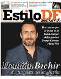 Estilo Df Magazine [Mexico] (27 January 2012)