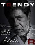 Trendy Magazine [Bolivia] (March 2012)