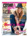 Cosmo Girl Magazine [Turkey] (November 2008)