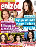 Epizod Magazine [Hungary] (18 April 2012)