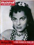 Nord France Magazine [France] (10 June 1950)