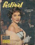 Festival Magazine [France] (10 February 1959)