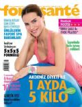 Formsante Magazine [Turkey] (May 2009)