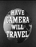 Have Camera Will Travel