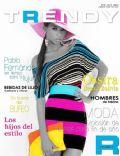 Trendy Magazine [Bolivia] (October 2011)