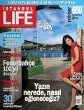 Istanbul Life Magazine [Turkey] (May 2007)