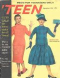 Teen Magazine [United States] (September 1958)