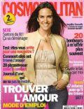 Cosmopolitan Magazine [France] (February 2007)