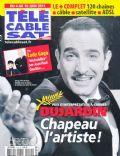 Télé Cable Satellite Magazine [France] (4 June 2011)