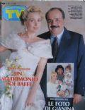 Sorrisi e Canzoni TV Magazine [Italy] (18 June 1989)