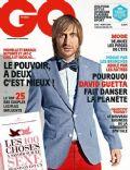 GQ Magazine [France] (August 2011)
