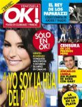 OK! Magazine [Venezuela] (23 April 2012)