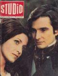 Studio Magazine [Croatia] (12 April 1975)