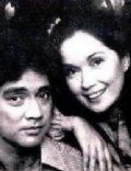 Romeo Vasquez and Susan Roces