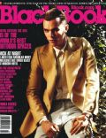 Nicholas Hoult on the cover of Black Book (United Kingdom) - July 2011