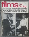 Films and Filming Magazine [United Kingdom] (March 1971)