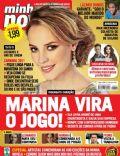 Minha Novela Magazine [Brazil] (4 March 2011)