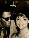 Tammi Terrell and David Ruffin