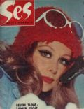 Ses Magazine [Turkey] (25 December 1971)