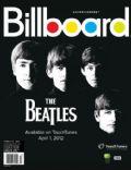 Billboard Magazine [United States] (31 March 2012)