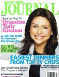 Ladies Home Journal Magazine [United States] (March 2011)