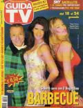 Guida TV Magazine [Italy] (18 January 2004)