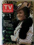 TV Guide Magazine [United States] (4 October 1975)
