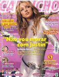 Capricho Magazine [Brazil] (January 2001)