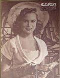 Ecran Magazine [Chile] (7 February 1950)