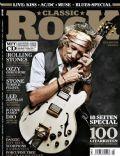 Classic Rock Magazine [Germany] (July 2010)
