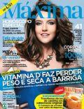 Maxima Magazine [Brazil] (January 2011)