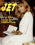 Tina Turner on the cover of Jet (United States) - February 1979
