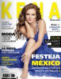 Kena Magazine [Mexico] (September 2012)