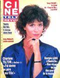 Cine Tele Revue Magazine [France] (14 August 1986)