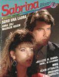 Sabrina Magazine [Italy] (28 September 1989)