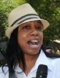 Shaniqua Tompkins