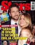 Stars Magazine [Croatia] (9 April 2010)