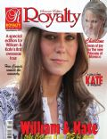 Royalty Magazine [United Kingdom] (September 2011)