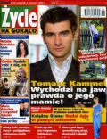 Zycie na goraco Magazine [Poland] (6 September 2007)