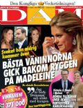 Svensk Damtidning Magazine [Sweden] (17 March 2011)