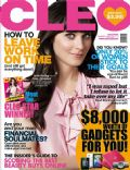 Cleo Magazine [Singapore] (January 2012)