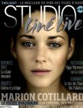 Studio Cine Live Magazine [France] (December 2009)