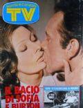 TV Sorrisi e Canzoni Magazine [Italy] (8 September 1974)