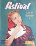 Festival Magazine [France] (29 April 1953)