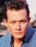 Robert Patrick couple