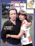 TV Radiocorriere Magazine [Italy] (28 August 1988)