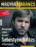 Magyar Narancs Magazine [Hungary] (7 July 2011)